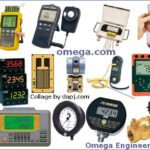 Omega Technical Reference