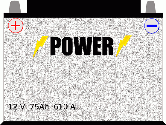 lead acid batteries usage in power systems