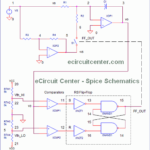 eCircuit Center – Spice Schematics