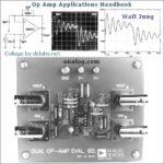 Walt Jung – OpAmp Applications Handbook