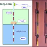 Water Level Controller with Reed Sensor