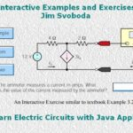 Interactive Examples and Exercises – Jim Svoboda