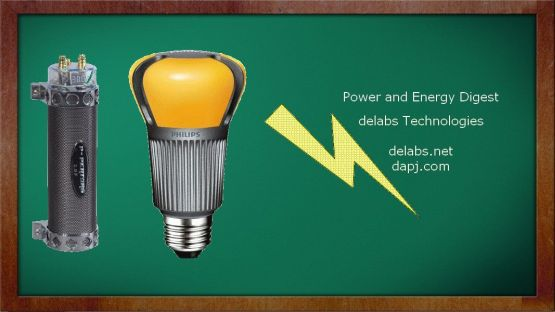 Power Electronics and Energy