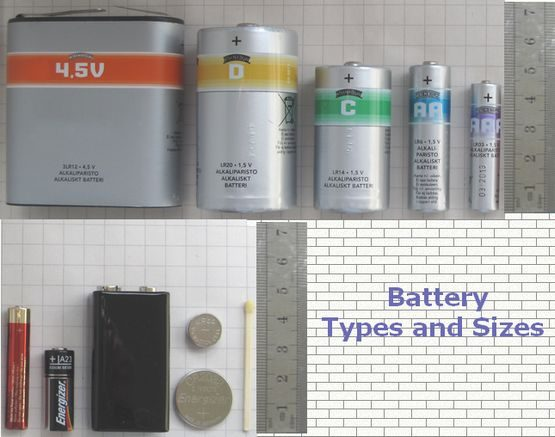 batteries-types-sizes