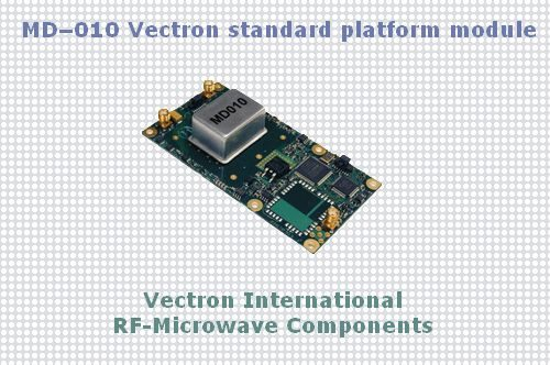 vectron-mds-010