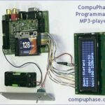 CompuPhase Projects and Programmable MP3-player