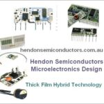 Hendon Semiconductors – Microelectronics Design