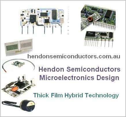 Hendon Semiconductors