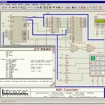 Labcenter Electronics – Proteus Design Suite
