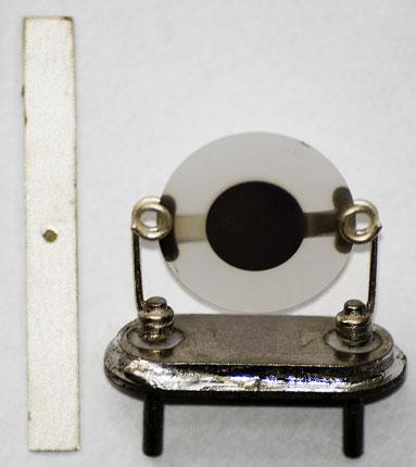 More on Piezoelectric Crystal Oscillator