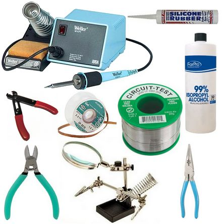 Electronic Product Production
