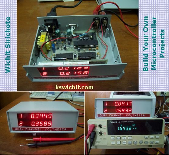 byo-microcontroller-projects