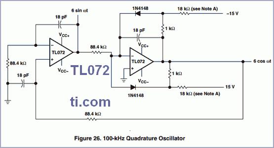 tl072-quadrature-oscillator