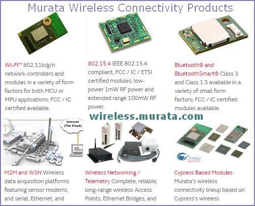 murata-wireless