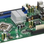 Intel Corporation – Microcomputer Components