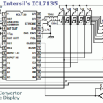 ICL7135  Intersil Device Information