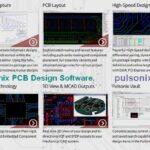 Pulsonix – Schematic and PCB Design