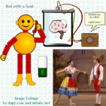 An Android Brain for your Bot