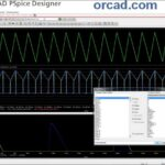 Cadence Design Systems and OrCAD