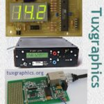 Tuxgraphics AVR Microcontroller Projects