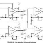 Quad-Differential-Comparator-LM339-TI