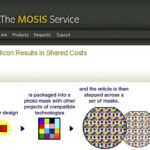 MOSIS – Affordable Integrated Circuits Fabrication