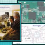 Indesign – Electronic Product Development