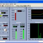 NI LabVIEW –  Virtual Instrumentation