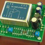 EM Electronics – Nanovolt Amplifiers