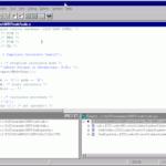 Franklin Software 8051 Development Tools