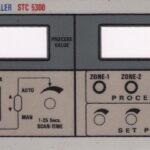Multi Zone Process Controller