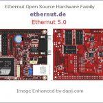 Ethernut Open Source Hardware Family